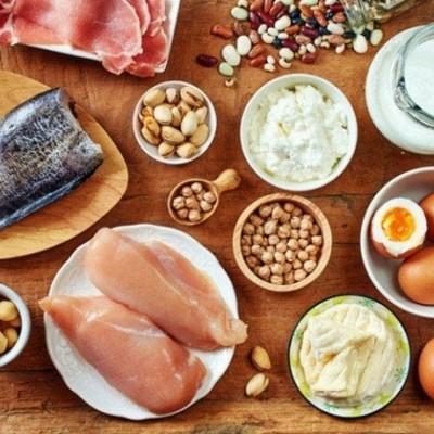 ダイエット中にオススメの最強食材3選