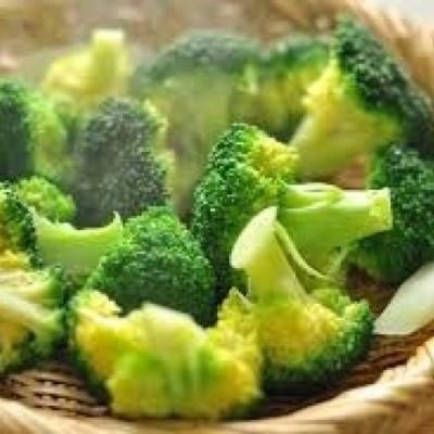 ダイエット中に食べたいブロッコリーの栄養素について
